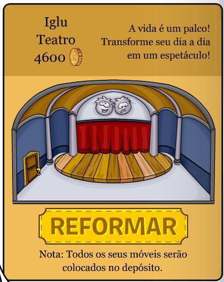 Iglu teatro